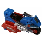 Transformers G1 - Override - Loose - 100% Complete