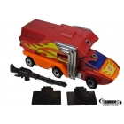 Transformers G1 - Rodimus Prime - Loose - As Is