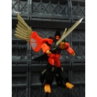 Unique Toys - War Lord - UT-W01 War Hawk