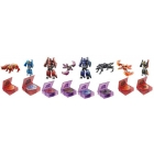 Transformers 2013 - Generations Legends Series 02 - Factory Sealed Case