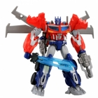 Japanese Beast Hunters - Transformers Prime - G11 Optimus Prime