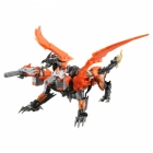 Japanese Beast Hunters - Transformers Prime - G12 Dragotron Predaking