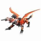 Japanese Beast Hunters - Transformers Prime - G12 Dragotron Predaking