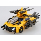 Japanese Beast Hunters - Transformers Prime - G14 Bumblebee