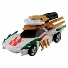 Japanese Beast Hunters - Transformers Prime - G16 Wheeljack