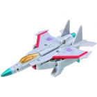 Japanese Transformers EG Series - EG07 Starscream