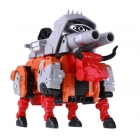 Reformatted - Feral Rex - R-03 - Bovis the Supply Specialist - Reissue