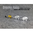 Studio Beelzeboss - Growing Pains Kit - Comic Color Version