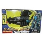 Machine Wars Transformers - Starscream - MISB