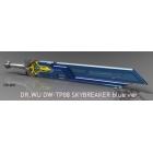 DR. Wu - DW-TP08 Blue Skybreaker Sword