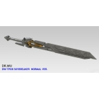 DR. Wu - DW-TP08 Normal Grey Skybreaker Sword