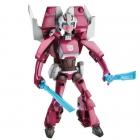 Transformers Animated - Arcee - MOSC
