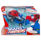 Transformers Animated - Voyager Class - Optimus Prime - MISB