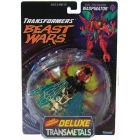 Beast Wars - Deluxe Transmetal - Waspinator - MOC