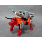 Unique Toys - War Lord - UT-W03 War Bison - Savage Bull