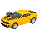 Transformers 2010 - Battle Ops Bumblebee - Loose - 100% Complete