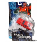 Transformers Prime Deluxe Series 01 - Cliffjumper - First Edition - MOC - 100% Complete