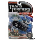 DOTM - Mechtech Deluxe Class - Crankcase - Card As Is