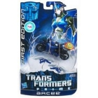 Transformers Prime Deluxe Series 01 - Arcee - First Edition - MOC
