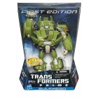 Transformers Prime Voyager Series 01 - Bulkhead - First Edition - MIB
