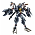Transformers HFTD - Deluxe Series 03 - Tomahawk - MOC - 100% Complete