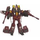 Transformers 2010 - Generations - Thrust - MOC - 100% Complete