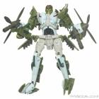 Transformers HFTD - Voyager Series 3 - Highbrow - MIB -100% Complete