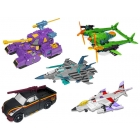 Botcon 2013 - Machine Wars - Termination Boxed Set