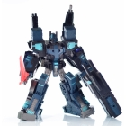 Classics TFX-01B Shadow Commander Trailer Set