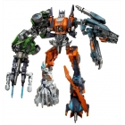 Transformers 2013 - Generations - Ruination - Set of 5