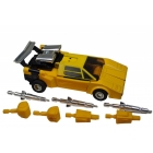 Transformers G1 - Sunstreaker - Loose - 100% Complete