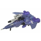 2011 - Cyclonus with Nightstick - Loose - 100% Complete