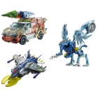 Beast Hunters - Transformers Prime - Deluxe Wave 03 - Set of 3 Figures