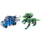 Beast Hunters - Transformers Prime - Voyager Wave 03 - Set of Grimwing & Ultra Magnus