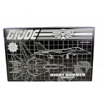 GI Joe - JoeCon 2013 Night Boomer - MISB
