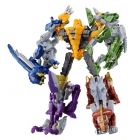 Transformers Go - G09 - Goradora Set