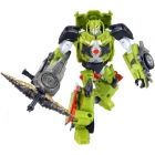 Transformers Go - G19 - Hunter Ratchet