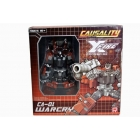CA-01 - Causality - Warcry - MIB