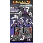 CA-02 - Causality - Flameblast - MIB