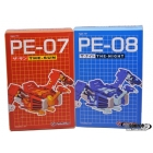 PE-07 & PE-08 - Perfect Effect - Sun & Night Set