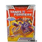 Reissue Commemorative Edition Soundwave