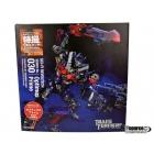 Revoltech - Sci-Fi 030 - Transformers Optimus Prime - MIB