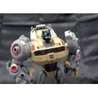 ArtTek - AoT-001 - Retro Rex - Metallic Limited Edition