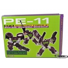 PE-11 - Perfect Effect - SFX Scouting Force X - Night Ops - MIB