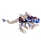 Beast Wars - Transmetals 2 - Dinobot - Loose - 100% Complete