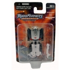 Universe - Spy Changers Silverstreak