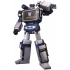 MP-13 - Masterpiece Soundwave - 2nd Production Run