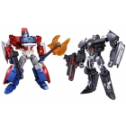 Transformers Generations Japan - TG25 Fall of Cybertron - Orion Pax & Megatron Set