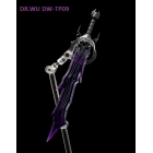 DR. Wu - DW-TP09 Tyrant Sword - Purple Version