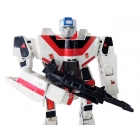 DaCa-ToYs -  Add-on 1 - G1 Jetfire - Skyfire Head hands and gun upgrade kit